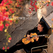 Up Front by The Paul Brown Quartet (Jazz)