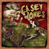 Play & Download The Few The Proud The Crucial by Casey Jones (Hardcore) | Napster