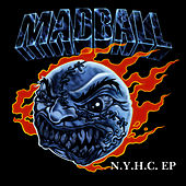 N.Y.H.C. EP by Madball