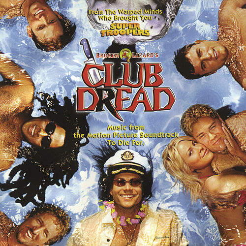 Play & Download Club Dread by Dillinger | Napster