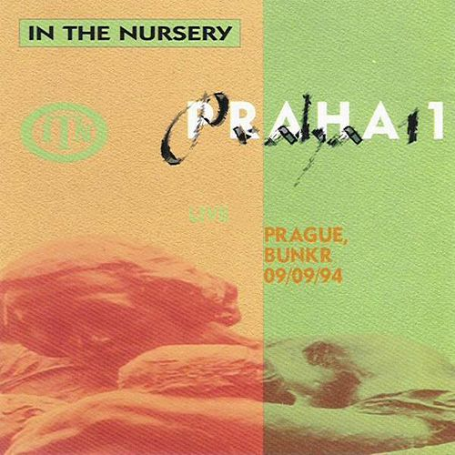 Play & Download Praha 1 by In the Nursery | Napster