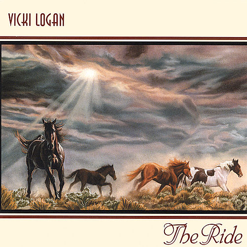 The Ride by Vicki Logan