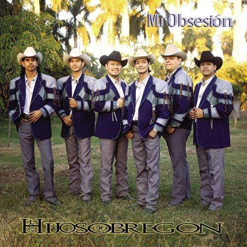 Play & Download Mi Obsesion by Los Hijos De Obregon | Napster