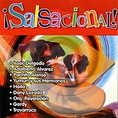 Play & Download Salsacional by Various Artists | Napster