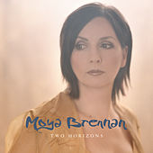 Play & Download Two Horizons by Moya Brennan | Napster
