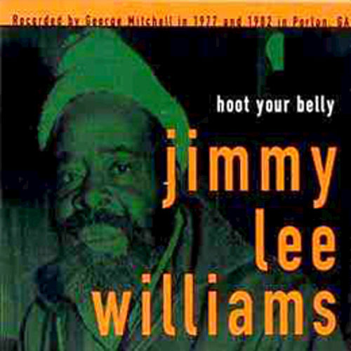 Hoot Your Belly by Jimmy Lee Williams
