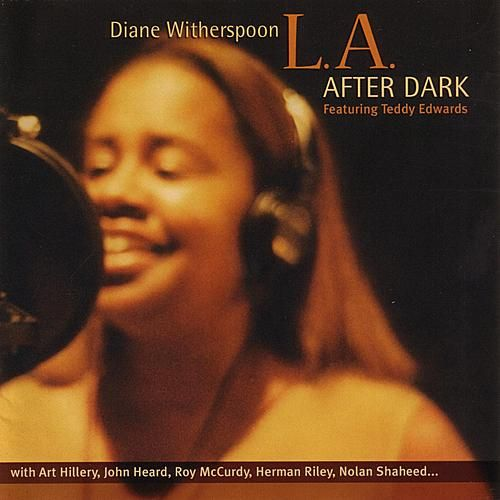 L.A. After Dark by Diane Witherspoon