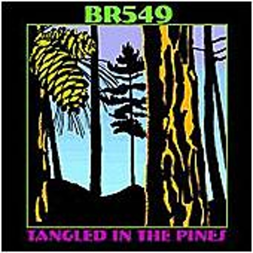 Play & Download Tangled In The Pines by BR5-49 | Napster