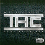 Play & Download Underestimated by THC (Thugz Honor & Commitment) | Napster