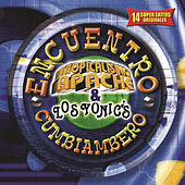Play & Download Encuentro Cumbiambero by Tropicalisimo Apache | Napster
