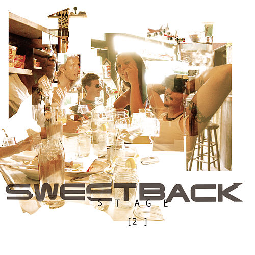 Selections from Stage 2 by Sweetback
