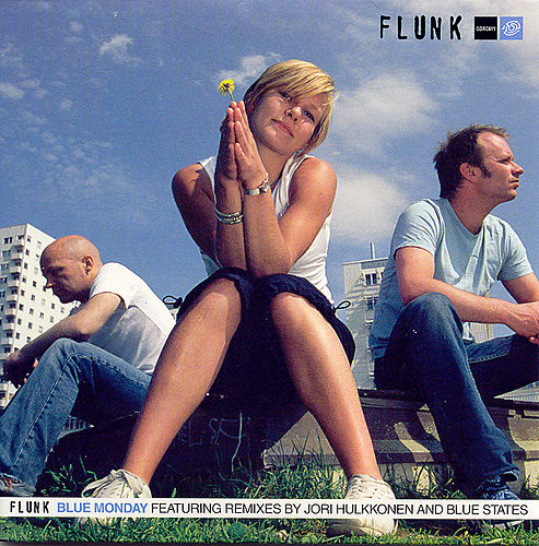Play & Download Blue Monday Remixes by Flunk | Napster