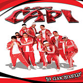 Play & Download La Guachinanga by Los Capi | Napster