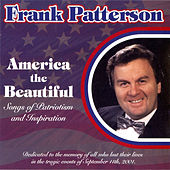 America The Beautiful by Frank Patterson