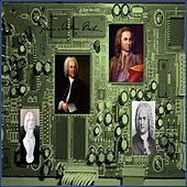 Bach's Two Part Inventions reMixed by Johann Sebastian Bach