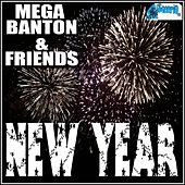 Mega Banton & Friends by Mega Banton