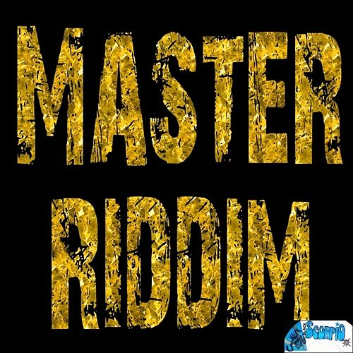 Master Riddim by Various Artists