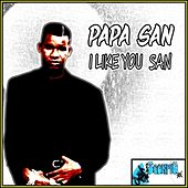 Play & Download I Like You San by Papa San | Napster