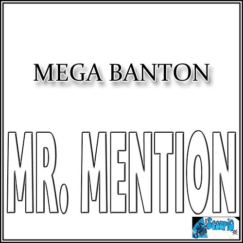 Play & Download Mr. Mention by Mega Banton | Napster