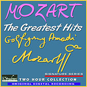 Play & Download Mozart - The Greatest Hits by Various Artists | Napster