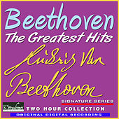 Play & Download Beethoven - The Greatest Hits by Various Artists | Napster