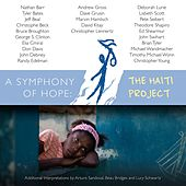 A Symphony of Hope: The Haiti Project by Various Artists