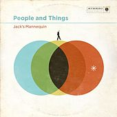 People And Things von Jack's Mannequin