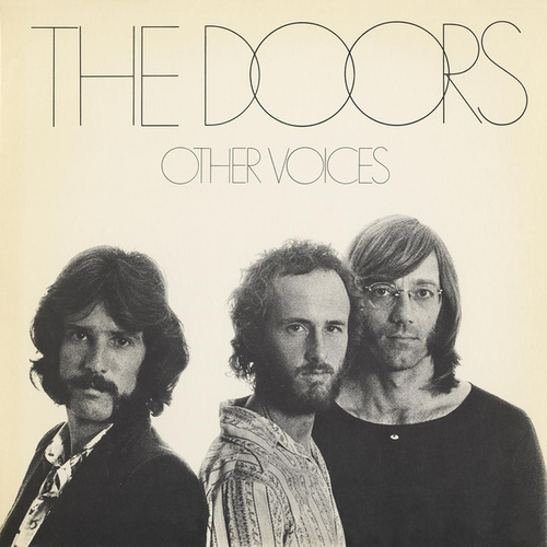 Other Voices by The Doors