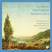 Play & Download Reinecke: Harp Concerto - Symphony No. 3 by Heribert Beissel | Napster