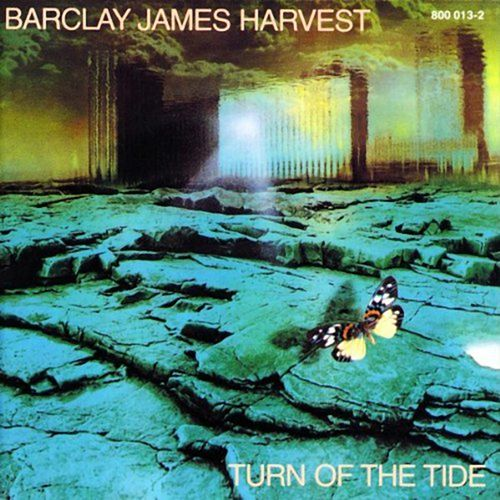 Play & Download Turn of the Tide by Barclay James Harvest | Napster