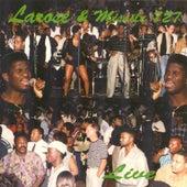 Play & Download Larose & Missile 727 (Live) by Missile 727 Larose | Napster