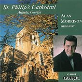 Play & Download St. Philip's Cathedral by Alan Morrison | Napster