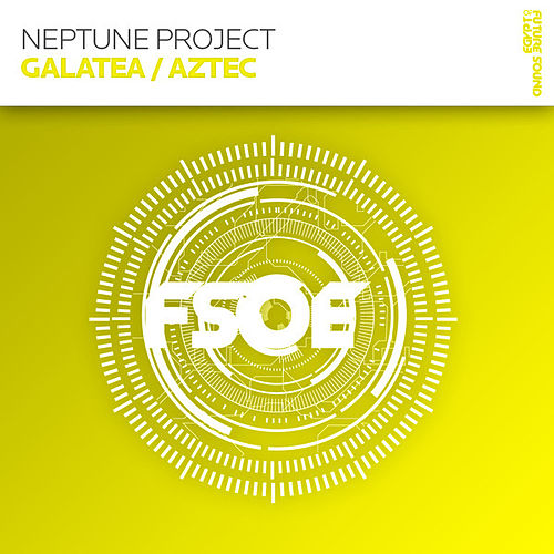 Galatea / Aztec by Neptune Project