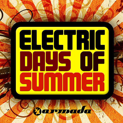 Electric Days of Summer by Various Artists