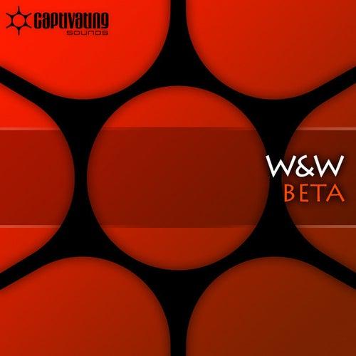 Beta by W&W