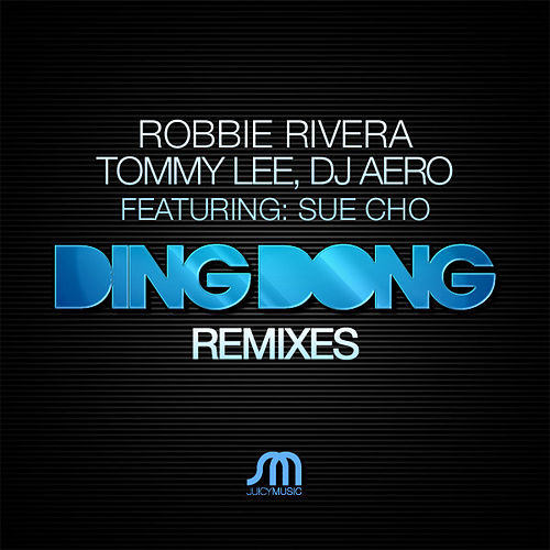 Play & Download Ding Dong by Robbie Rivera | Napster