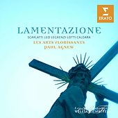 Play & Download Leo/Scarlatti : Lamentazione by Les Arts Florissants | Napster