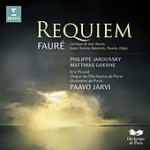 Fauré Requiem, Cantique de Jean Racine by Various Artists