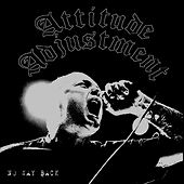 Play & Download No Way Back by Attitude Adjustment | Napster