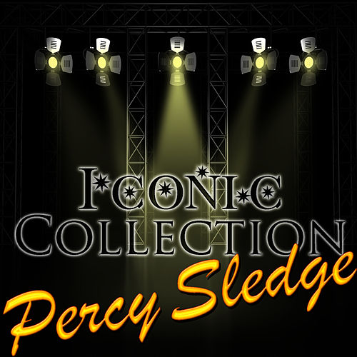 Iconic Collection by Percy Sledge