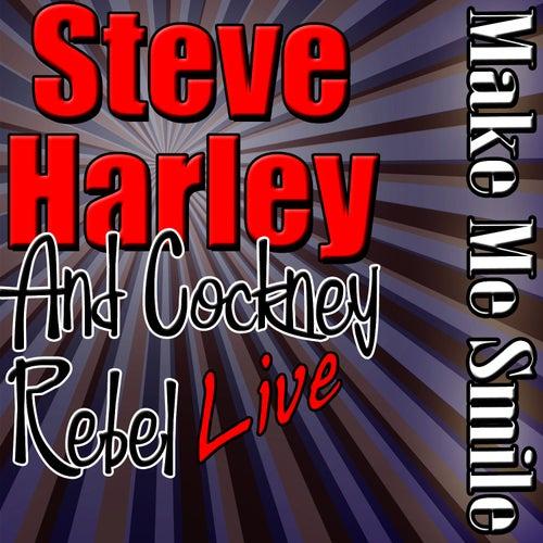 Make Me Smile: Steve Harley Live by Steve Harley