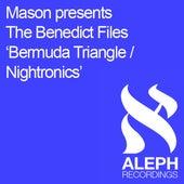 Bermuda Triangle / Nightronics by Mason