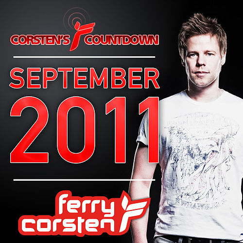 Play & Download Ferry Corsten presents Corsten's Countdown by Various Artists | Napster