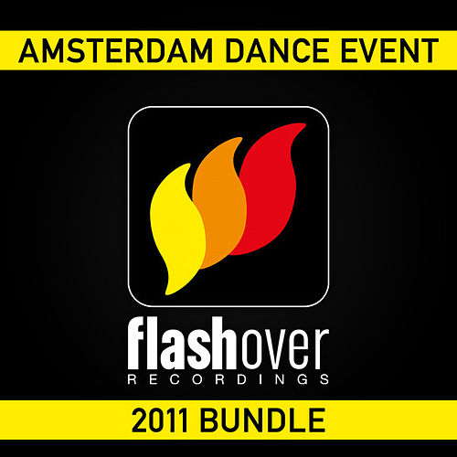 Flashover Recordings Amsterdam Dance Event 2011 by Various Artists