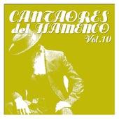 Cantaores del Flamenco Vol.10 by Various Artists