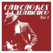 Cantaores del Flamenco Vol.1 by Various Artists
