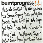 Play & Download Burnt Progress 1.1 by Various Artists | Napster