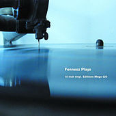 Plays by Fennesz