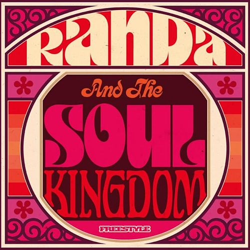 Play & Download Randa And The Soul Kingdom by Randa | Napster