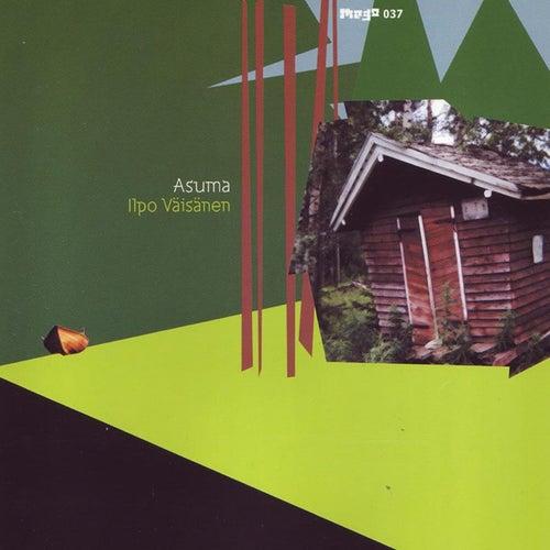 Asuma by Ilpo Vaisanen
